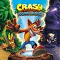 Activision Crash Bandicoot N. Sane Trilogy, PS4 videospil PlayStation 4
