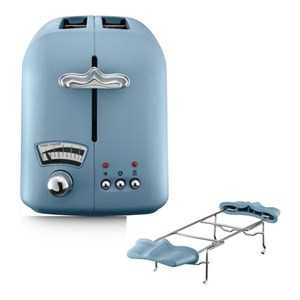 Image of   CT021.AZ Toaster, Azure blue