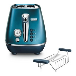 Image of   CTI2103.BL Toaster, Blue
