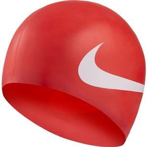 Czepek plywacki Nike Os czerwony NESS8163-614