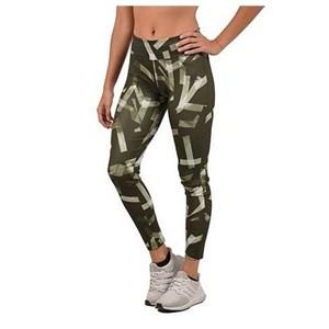 Image of   Sport leggins til kvinder Adidas D2M TIG LNG PR1 Sort S