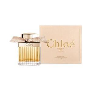 Dameparfume Absolu De Parfum Chloe EDP 75 ml