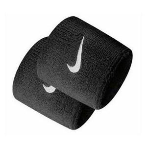 Håndledsstøtte til træning Nike WRISTBAND Hvid