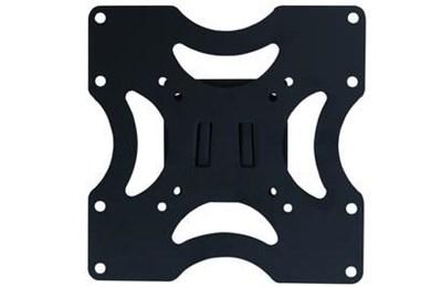 "Image of   DA-90310-1 flat panel wall mount 94 cm (37"") Black"