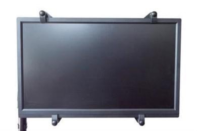 "Image of   DA-90347 flat panel wall mount 76.2 cm (30"") Black"