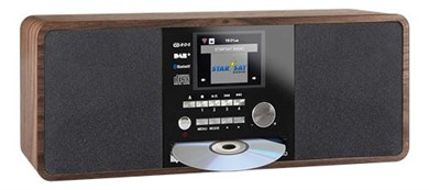 Image of   Dabman i200 CD Wood