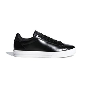 Image of   Kvinde Casual Sneakers Adidas DAILY 2.0 Sort 42