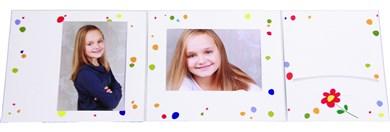 Image of   13324 billedramme Flerfarvet Multi billedramme