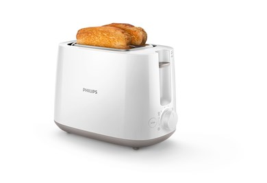 Image of   Daily Collection 8 indstillinger, integreret bollevarmer, toaster