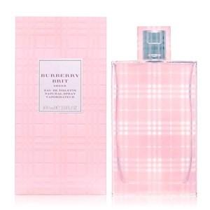 Dameparfume Brit Sheer Burberry EDT 50 ml