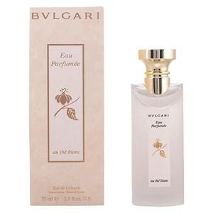 Dameparfume Bvlgari Au Thé Blanc Bvlgari EDC 75 ml