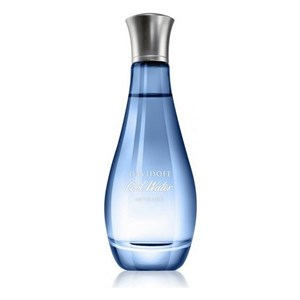 Dameparfume Cool Water Intense Davidoff EDP (100 ml)