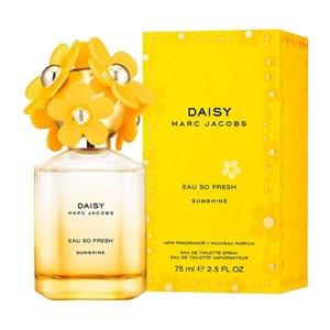 Dameparfume Daisy Eau So Fresh Sunshine Marc Jacobs (75 ml)