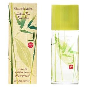 Billede af Dameparfume Green Tea Bamboo Elizabeth Arden EDT 100 ml