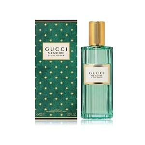 Dameparfume Mémoire D´une Odeur Gucci EDP 100 ml