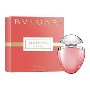 Dameparfume Omnia Coral Bvlgari (25 ml)