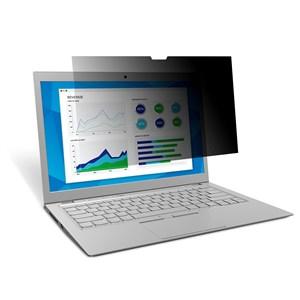 """Billede af databeskyttelsesfilter til 15,4"""" widescreen laptop (16:10)"""