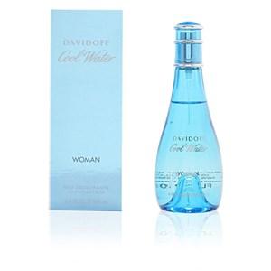 Cool Water 100ml Kvinder Spray deodorant