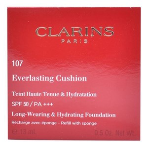 Image of   Genopfyld til Foundation Make-up Everlasting Clarins 107 - 13 ml