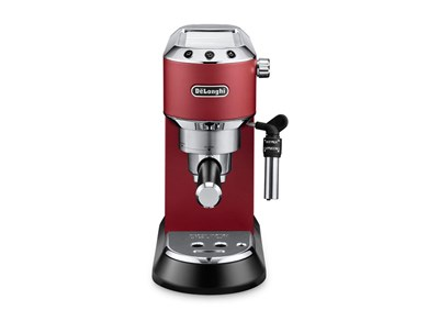 Image of   Dedica Style EC 685.R Espresso machine 1.1 L Semi-auto