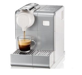 Image of   Dedica Style Lattisima Touch Pod coffee machine 0.9 L