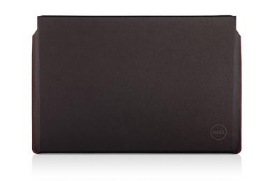 """Image of   460-BBVF taske og etui til notebook 39,6 cm (15.6"""") Sort, Rød"""