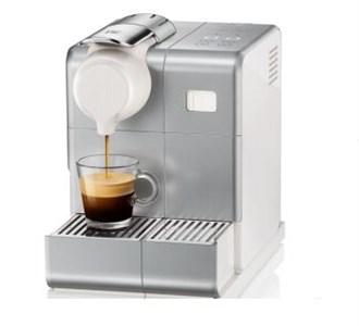 Image of   Dedica Style Lattisima Touch Kapsel kaffemaskine 0,9 L