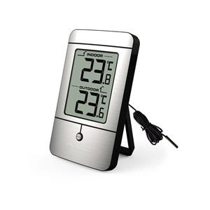 Image of   Digital Inde/Ude Termometer