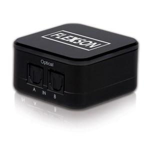 Billede af Digital Optisk Audio Switch 2 - 1 SONOS PLAYBAR