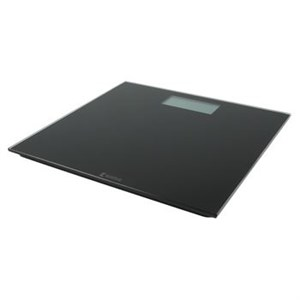 Image of   Digital Personlig Vægt 180 kg Sort
