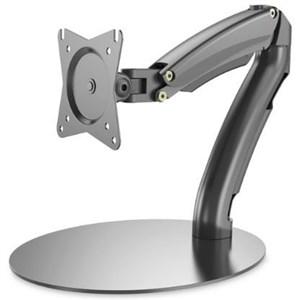 """Image of   DA-90365 monteringsdel til fladskærm 68,6 cm (27"""") Fritstående Sort"""