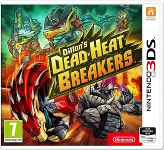 Dillon´s Dead-Heat Breakers