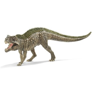 Dinosaurs Postosuchus