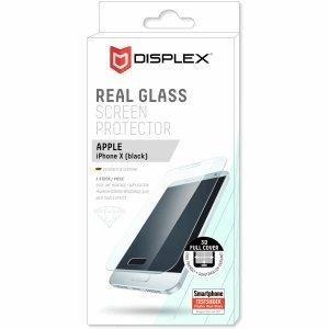 Billede af REAL GLASS 3D Klar skærmbeskytter Mobiltelefon/Smartphone Apple 1 stk