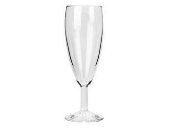 Image of   Ballon Cham 15 cl 12stk Glas
