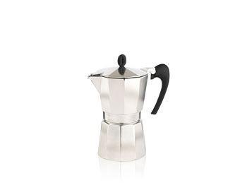 Billede af Espressokande 6 kop Induk.