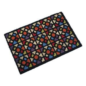 Billede af Dørmåtte (40 x 2 x 60 cm) Multifarvet