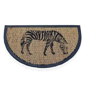 Billede af Dørmåtte (40 x 2 x 60 cm) Zebra