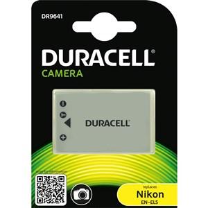 DR9641 batteri til kamera/videokamera Lithium-Ion (Li-Ion) 1180 mAh
