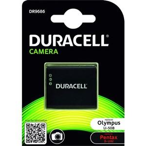 DR9686 batteri til kamera/videokamera Lithium-Ion (Li-Ion) 770 mAh