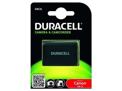 DRC2L batteri til kamera/videokamera Lithium-Ion (Li-Ion) 700 mAh