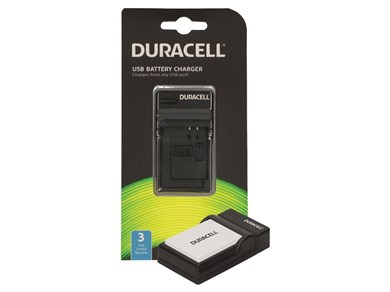 DRC5900 batterioplader USB