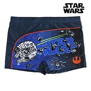 Drengebadebukserne Star Wars 72712 6 år