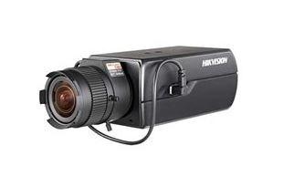 Image of   DS-2CD6026FHWD-A CCTV sikkerhedskamera Indendørs Kasse 1920 x 1080 pixel