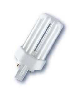 Image of   Dulux neonlampe 18 W GX24d-2 Varm hvid B