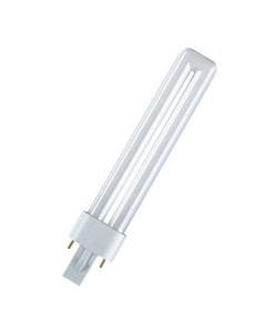Image of   DULUX neonlampe 5 W G23 Varm hvid B