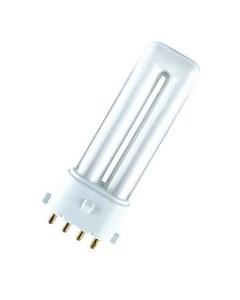 Image of   Dulux S/E neonlampe 11 W 2G7 Varm hvid A