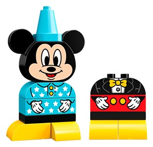 DUPLO - My First Mickey Build (10898)