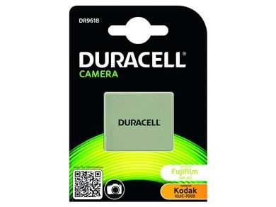 DR9618 batteri til kamera/videokamera Lithium-Ion (Li-Ion) 700 mAh