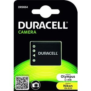 DR9664 batteri til kamera/videokamera Lithium-Ion (Li-Ion) 700 mAh